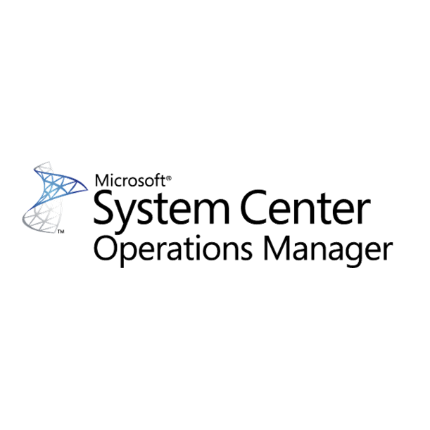 System Center Opertations manager logo