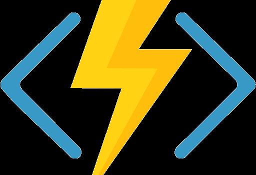 Azure Functions Logo