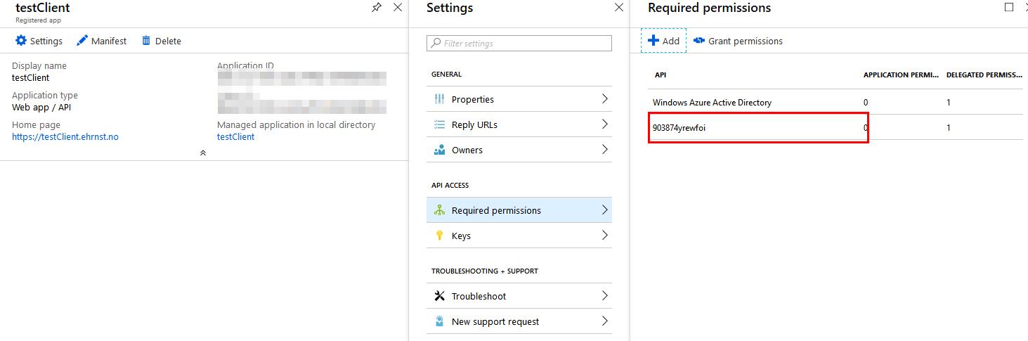 Azure AD authentication in Azure Functions   adatum