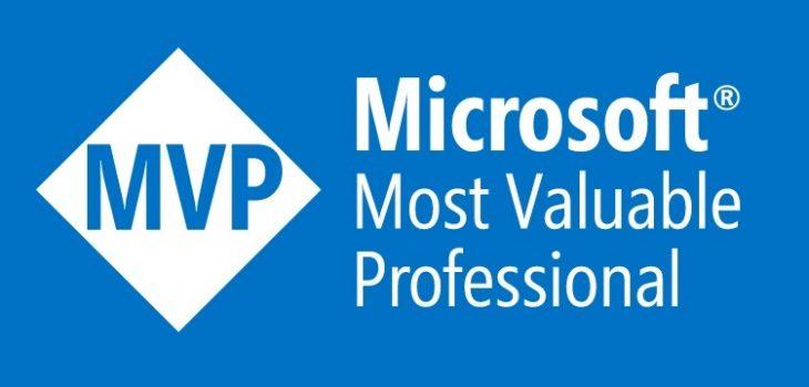 Martin Ehrnst Microsoft MVP 2021